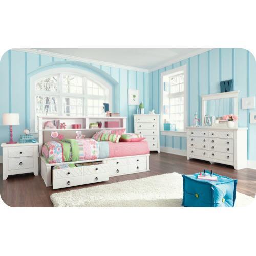 Ashley Furniture - Ashley B256 Iseydona Bedroom set Houston Texas USA Aztec Furniture