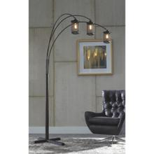 CLEARANCE Maovesa Metal Arc Lamp