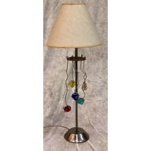 See Details - Lightning Pops Accent Lamp-Floor Sample-**DISCONTINUED**