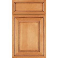 Braydon Manor Maple Cabinet