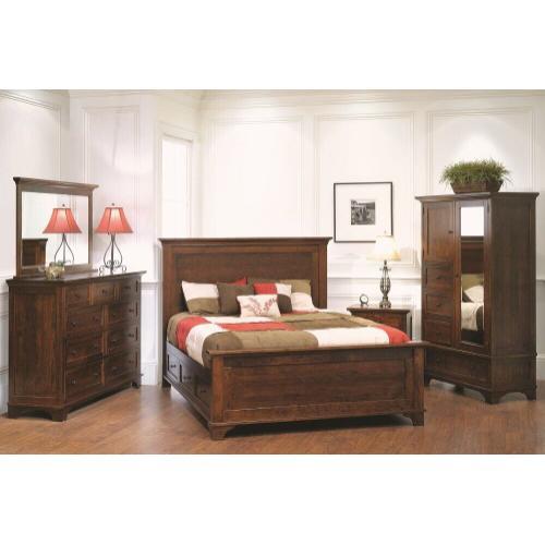 Arlington Bedroom Collection