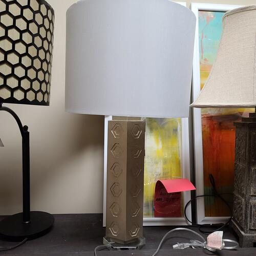 Tamsen Table Lamp (L/STLA1271)