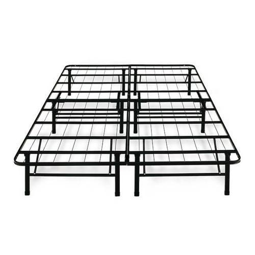 Full Size Metal Platform Bed Frame
