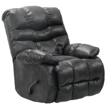 Steel Berman Chaise Rocker Recliner