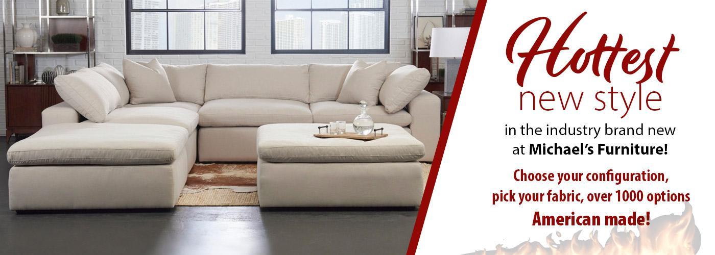 Michael S Furniture Mattress Finest, Michaels Furniture Brick
