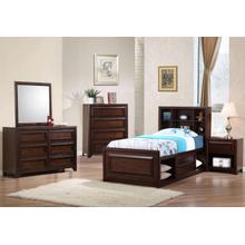 Jerico Bedroom Collection