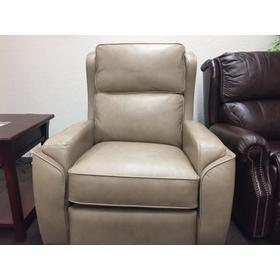 Rose Power Recliner with Power Headrest