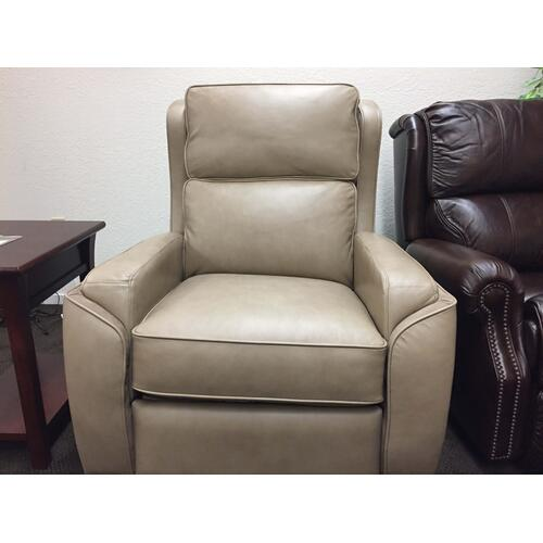 Gallery - Rose Power Recliner with Power Headrest