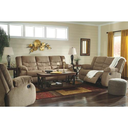 3 Piece Reclining Living Room Group