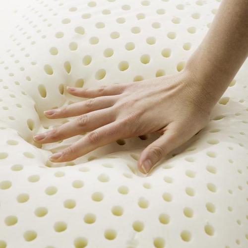 Zoned Dough Pillow