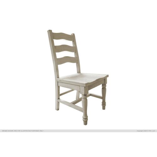 Rock Valley Wood Dining Chair