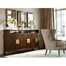 See Details - Hooker Furniture Trilogy Buffet