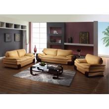 View Product - 728 - Beige Sofa Set