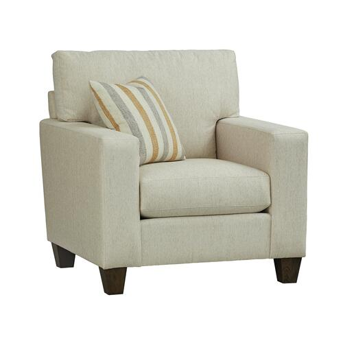 Bassett Furniture - Limited Collection - Tate Chair