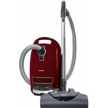 Complete C3 SoftCarpet Canister Vacuum Cleaner