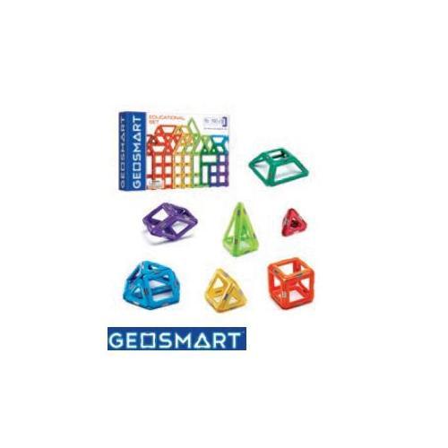 GEOSMART 100 PIECE MAGNET SETGEOSMART 100 PIECE MAGNET SET