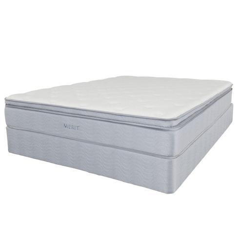 American Sleep Collection - Merit Pillow Top