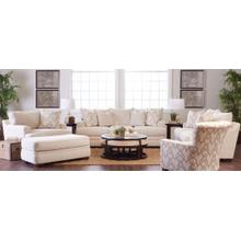 Chadwick Shambala Cream Loveseat