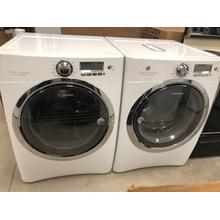 Used Electrolux Front Load Washer and Electric Dryer Set