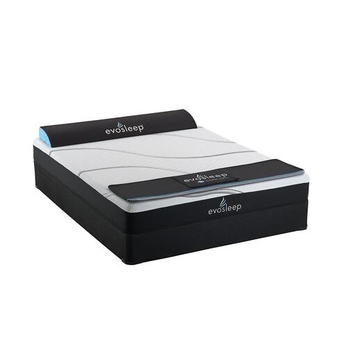 "Evo Sleep Essence 8"" Memory Foam"