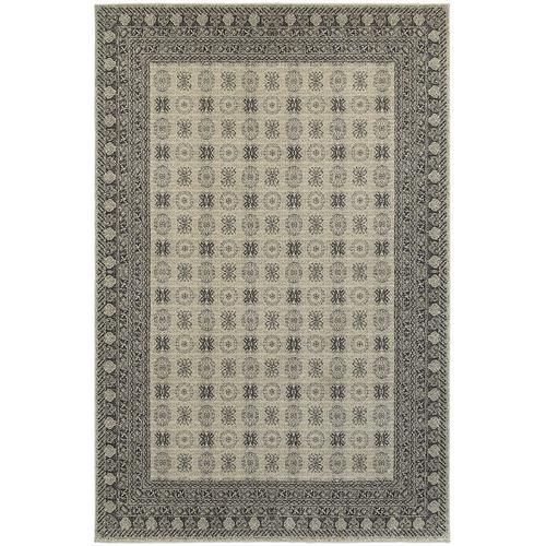Oriental Weavers - Richmond 4440S 8X11