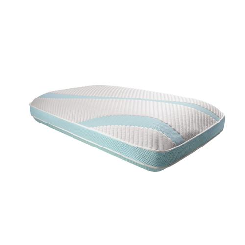 See Details - TEMPUR-Adapt ProHi Cooling Pillow