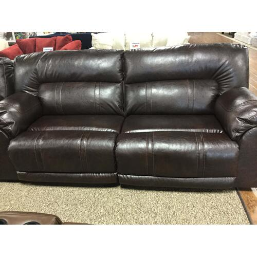Barrettsville 2-Seat Reclining Sofa