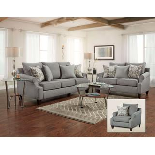 Franco Gray Sofa