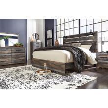 See Details - Drystan Bedroom Set, Queen