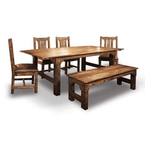 Alamo Dining Set