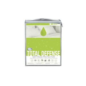 Total Defense Mattress Protector