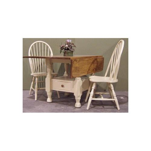 Westmoreland Woodworks - Tall Windsor Side Chair