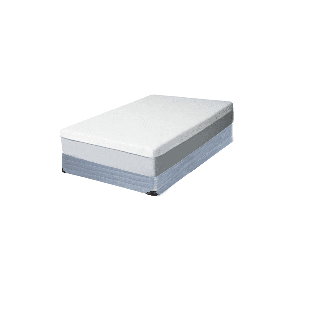 Gel Maxx Mattress Set