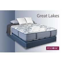 Great Lakes Pillow Top