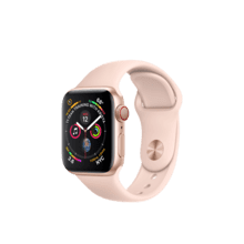Apple Watch - Gold 40MM