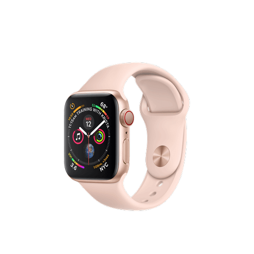 Apple Watch - Gold 40MM
