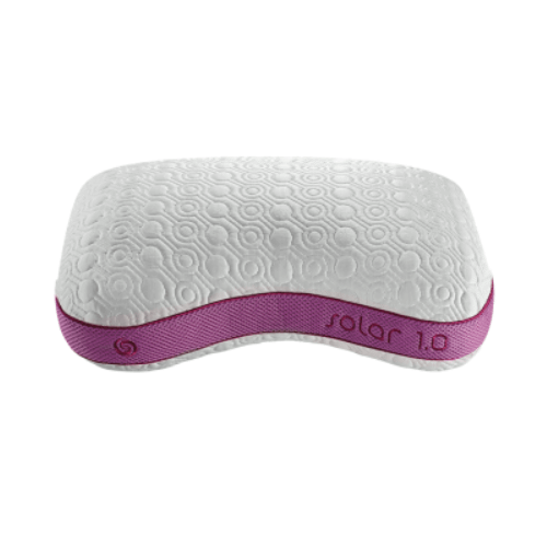 All Lines - Solar 1.0 STOMACH SLEEPER PERFORMANCE PILLOW