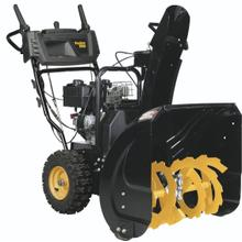"24"" Dual Stage Snow Thrower"