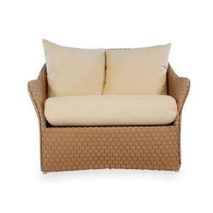 Lloyd Flanders - Chair & Half