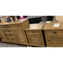 Riverside Dresser & Nightstands