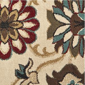Oriental Weavers Usa, Inc. - 8' X 10' LAUREL AREA RUG     (3357M,92003)