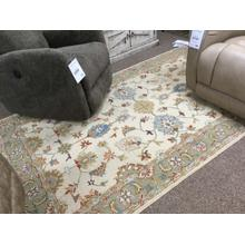 "Ashley ""Yarber"" Sahara R401622 Area Rug 5""W-7 1/2""L"