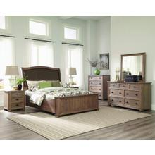 Kingsport Bedroom Set