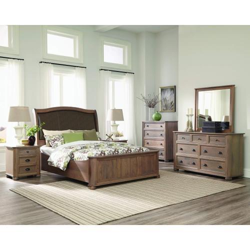 Kingsport Bedroom Set