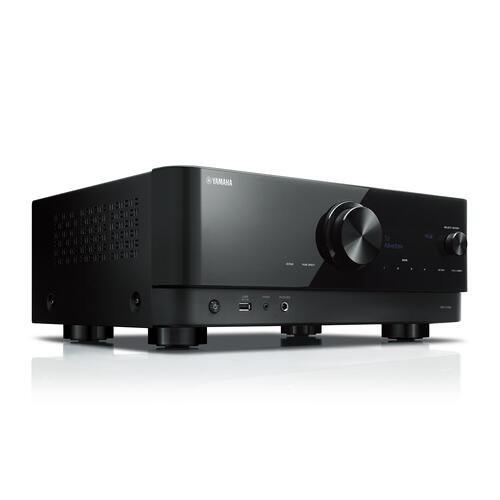 Yamaha - 5.2-Channel AV Receiver with 8K HDMI and MusicCast
