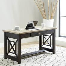 Heatherbrook Lift Top Writing Desk