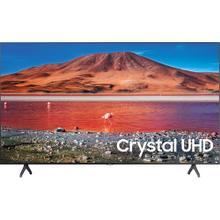 """Samsung - 55"""" Class 7 Series LED 4K UHD Smart Tizen TV"""