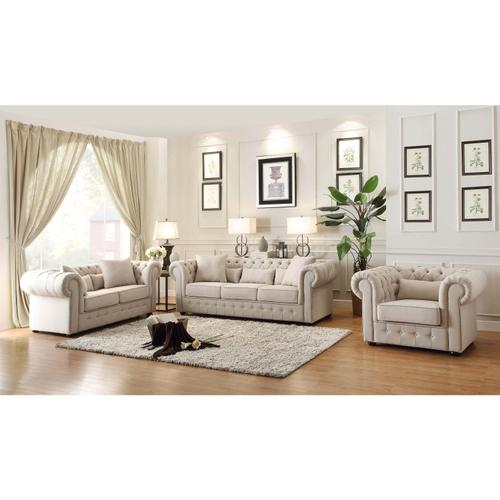 Packages - Savonburg Sofa and Love Seat