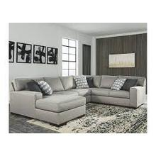 View Product - Marsing Nuvella 4 Piece Sectional