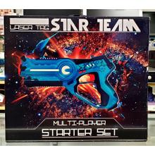Star Team Laser Tag 4 Pack